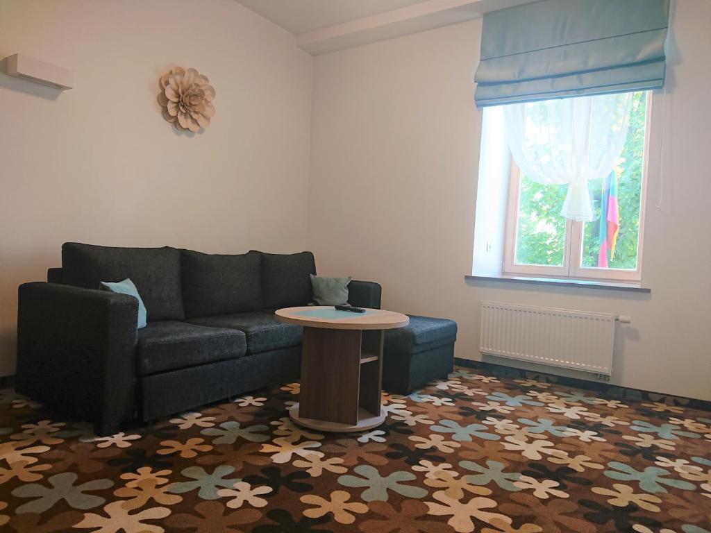 Algiro Hotel Kaunas, Lithuania