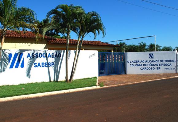 Associação Sabesp Cardoso - SP