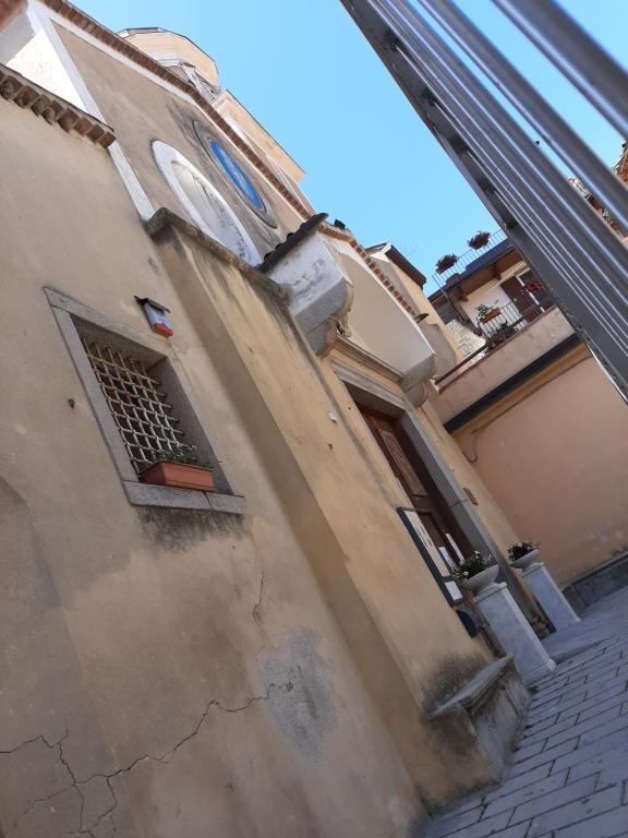 Porta Longobardi