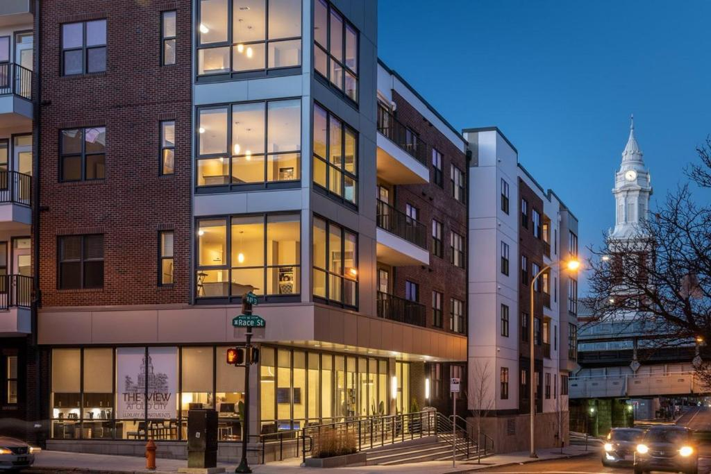 100 Walkscore Apartments in Old City by Barsala