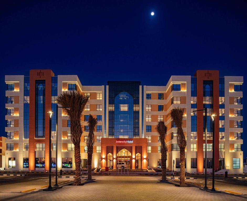 IntercityHotel Nizwa Oman