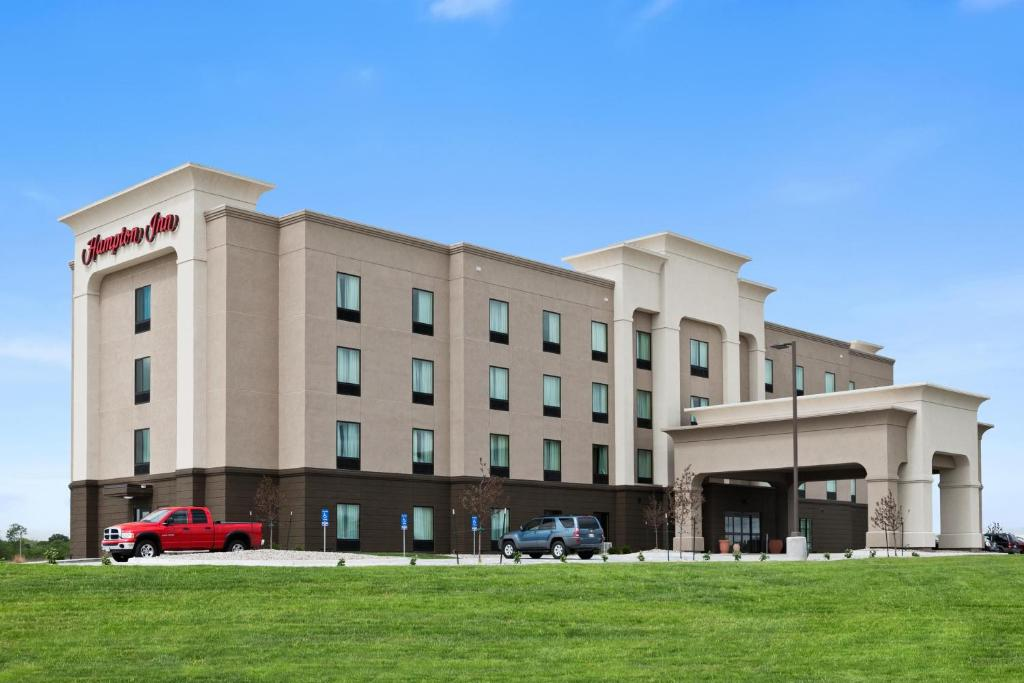 Hampton Inn Belton/Kansas City