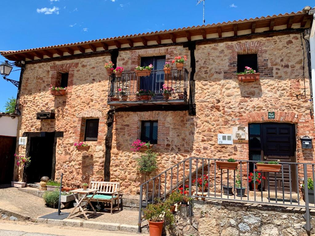 Apartments In Cabrejas Del Pinar