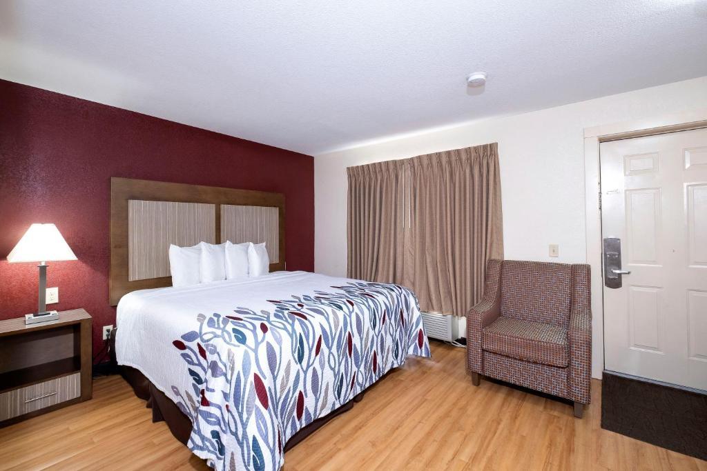 Red Roof Inn Neptune - Jersey Shore