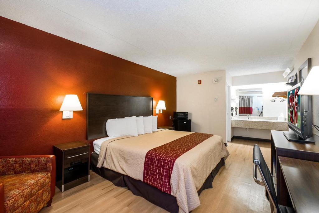Red Roof Inn Shreveport