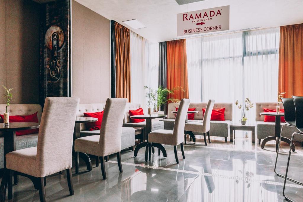 Ramada by Wyndham Constanta