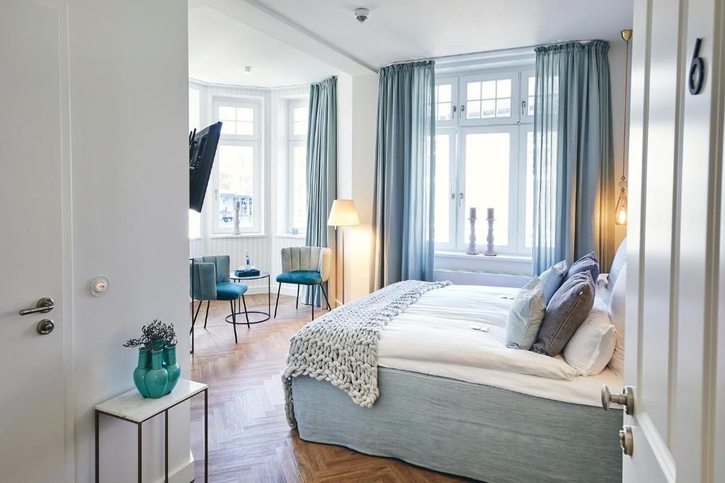 Buiterling Hotel Brilon, Januar 2020