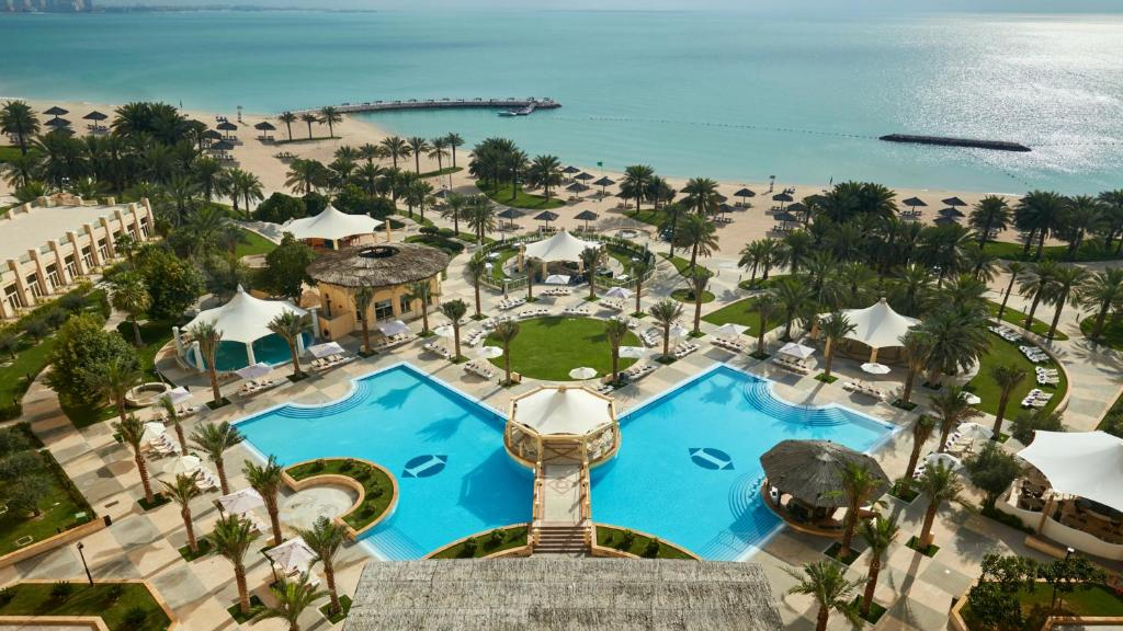 InterContinental Doha Hotel, Doha – Updated 2021 Prices