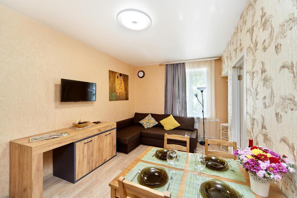 Апартаменты tavrida rooms севастополь участок в чехии