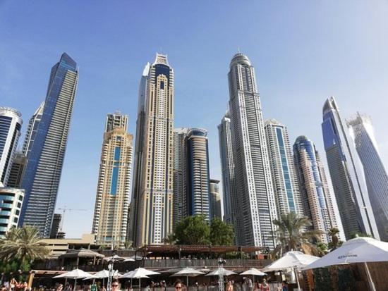 Skynest Holiday Homes Princess Tower 68th Floor 1 Bedroom Apartment Dubai Updated 2021 Prices