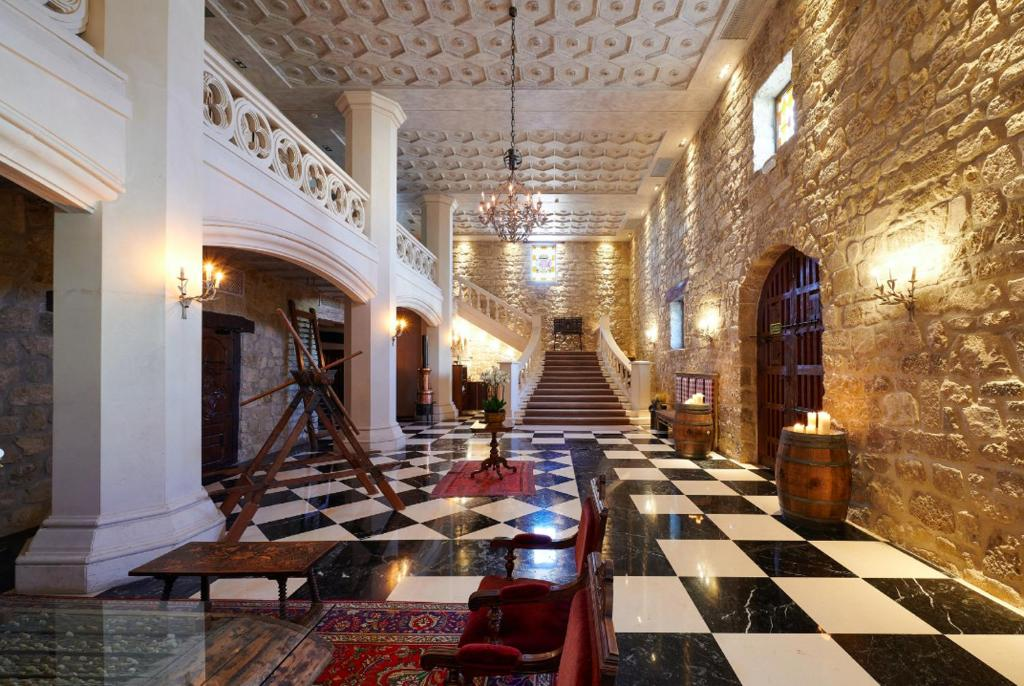 boutique hotels navarra  100