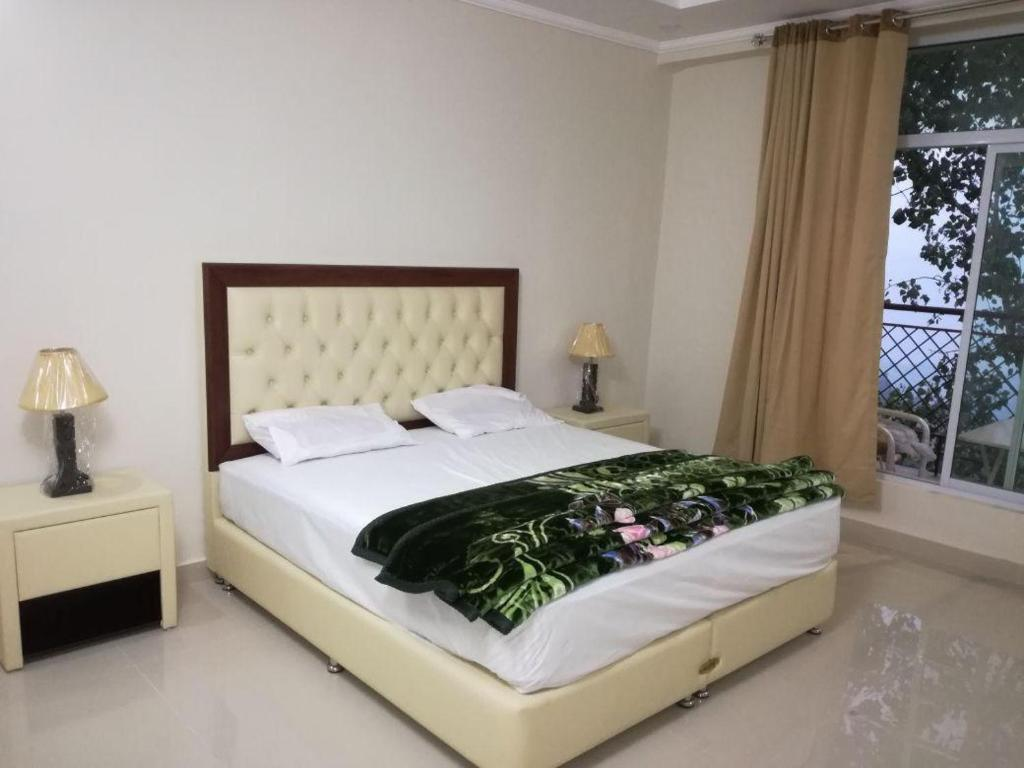 Bhurban Continental Apartments