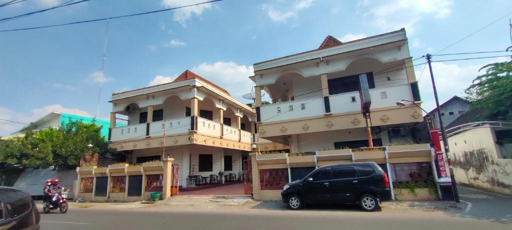 Mangkuyudan Hotel Solo, Lawean – Harga 2020 Terbaru
