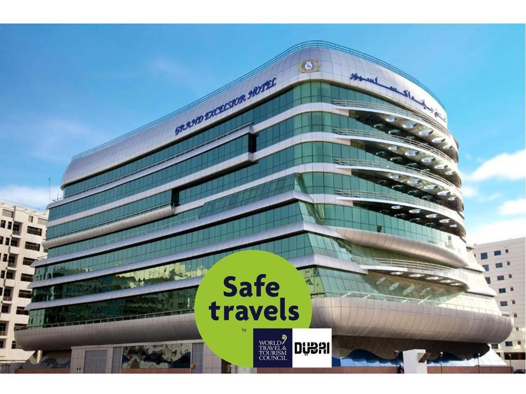 Grand Excelsior Hotel Al Barsha Dubai 7 9 10 Updated 2021 Prices