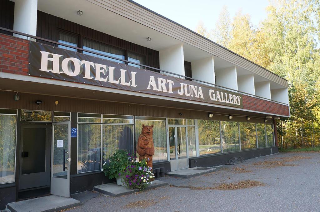 ART Hotel JUNA
