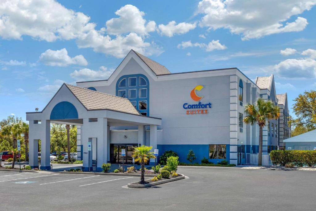 Comfort Suites Southport - Oak Island
