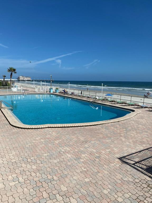 Daytona Beach Inn Resort