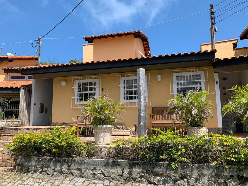 Casa no Parque da Costa do Sol