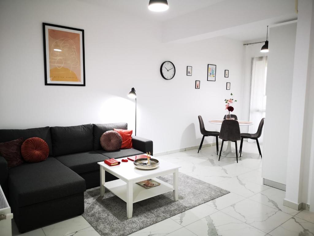 Chic Central Apartments: La vie en rose