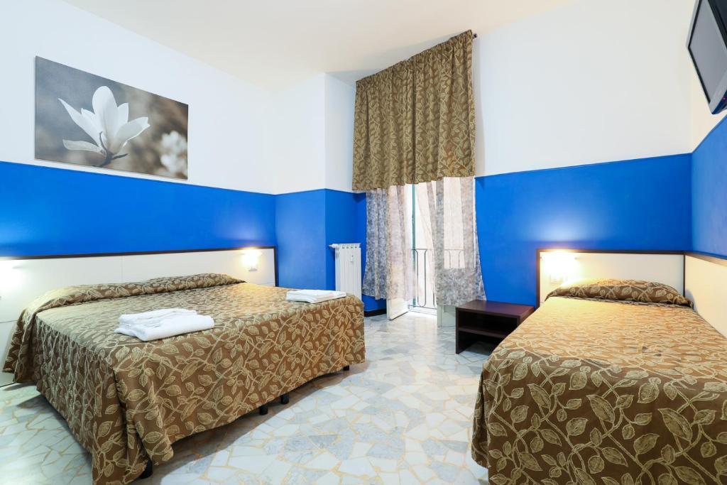 Mini Hotel Genoa, Italy