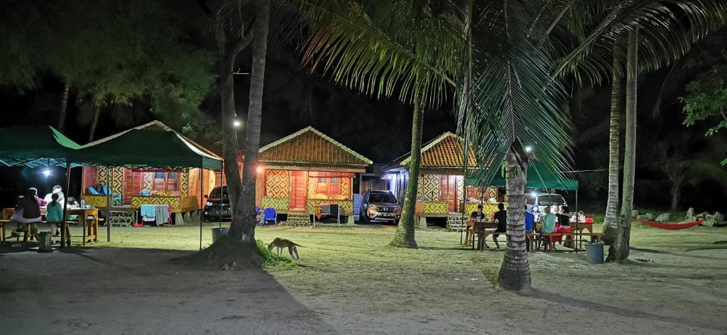 Pantai Camara Homestay