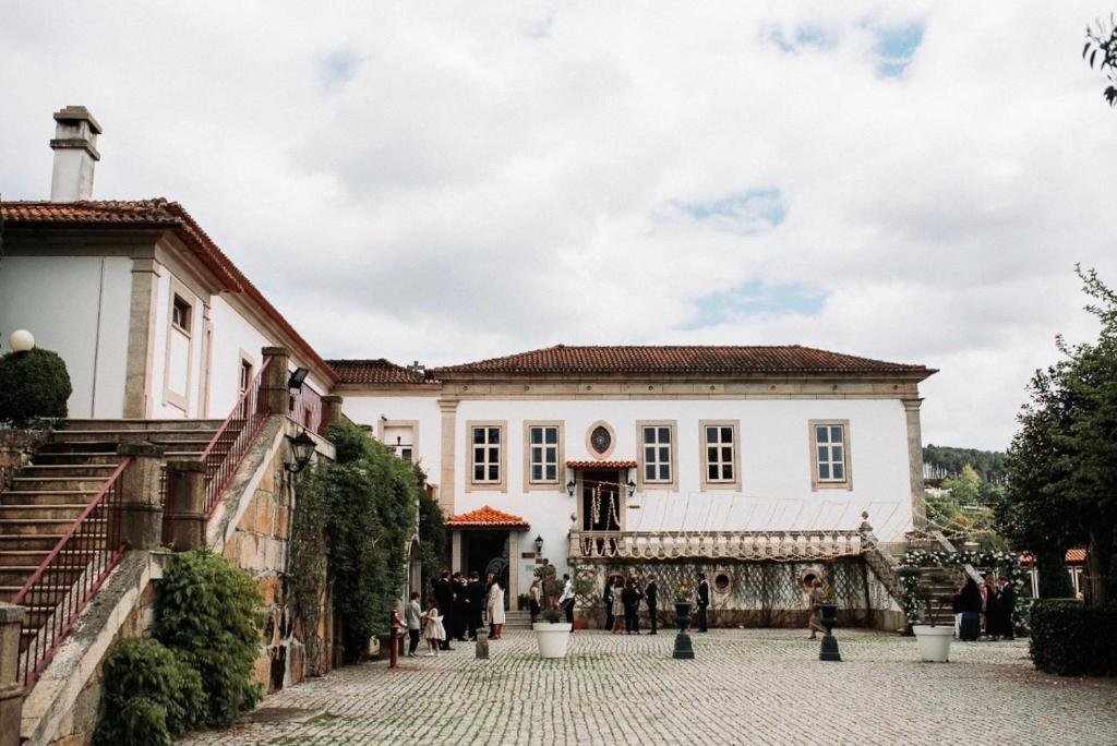 Quinta do Paco Hotel Vila Real, Portugal