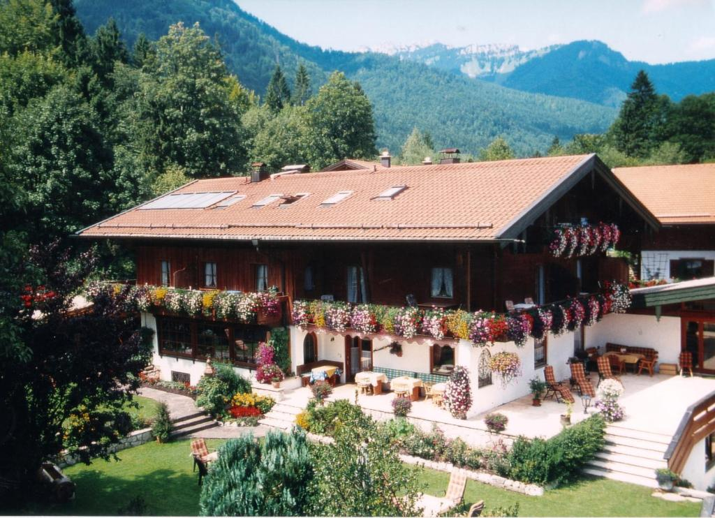 Hotels In Blindau