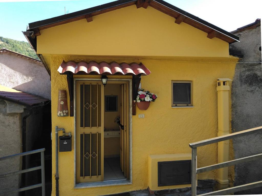 Casa Vacanze Margherita - Sasso di Castalda