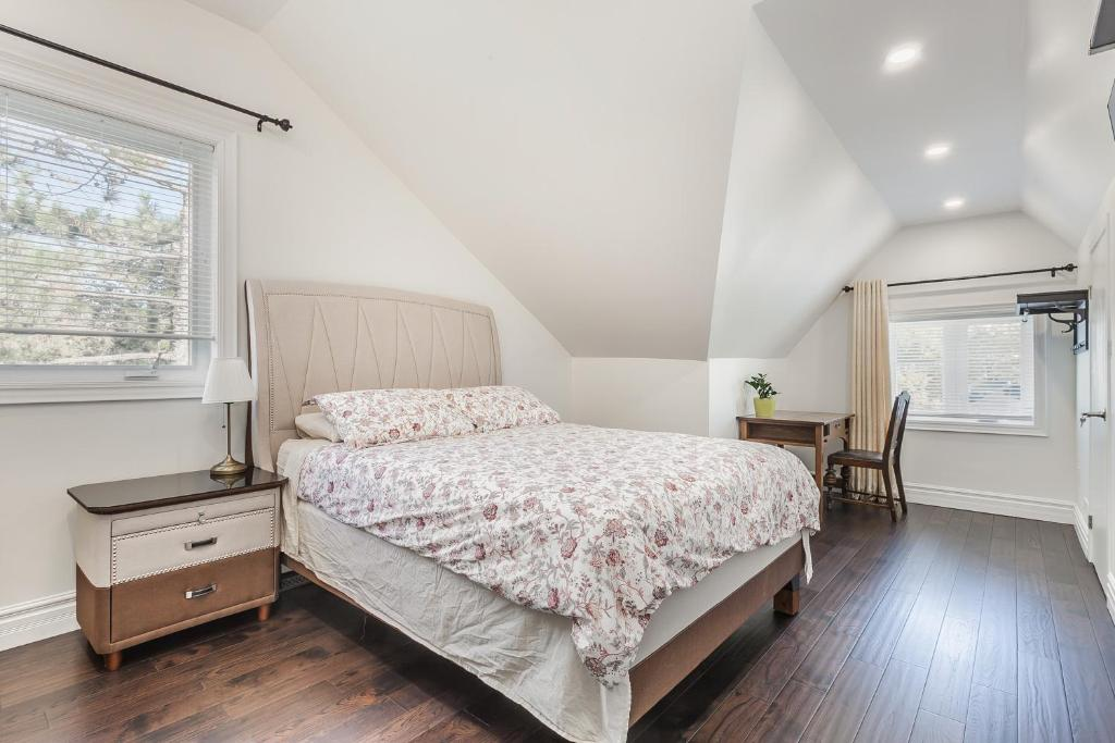 Red Maple Guest House