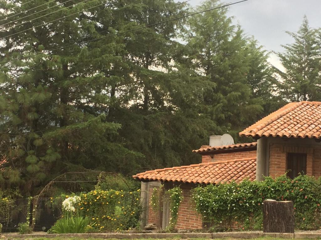 Hermosa casa en Tapalpa