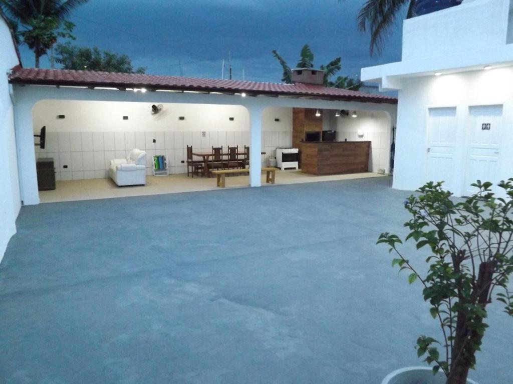 Casa Maria 3QT 3VG 2COZ