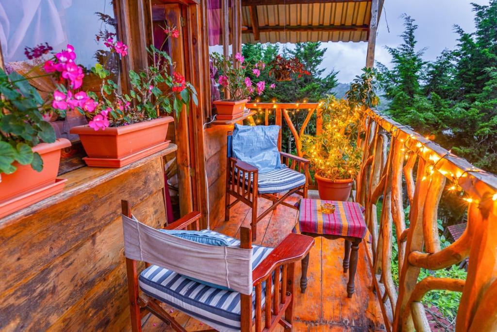 Vacation Home Los Naranjos Town Houses El Salvador Booking Com