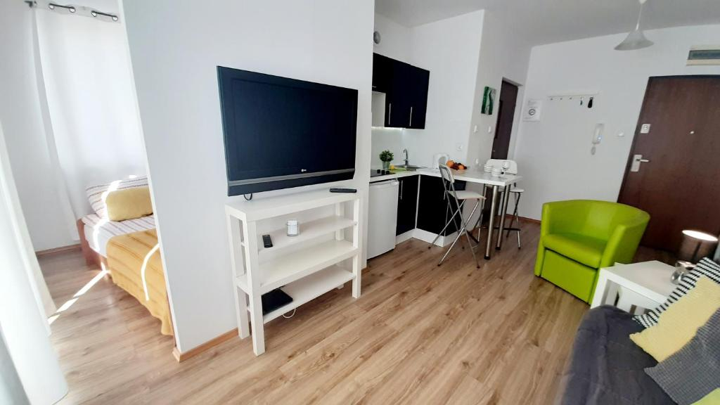 Apartamenty Przytulne
