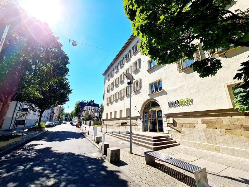 Ecoinn Esslingen, Germany