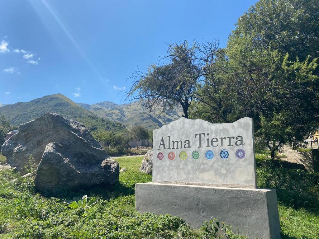 Alma Tierra