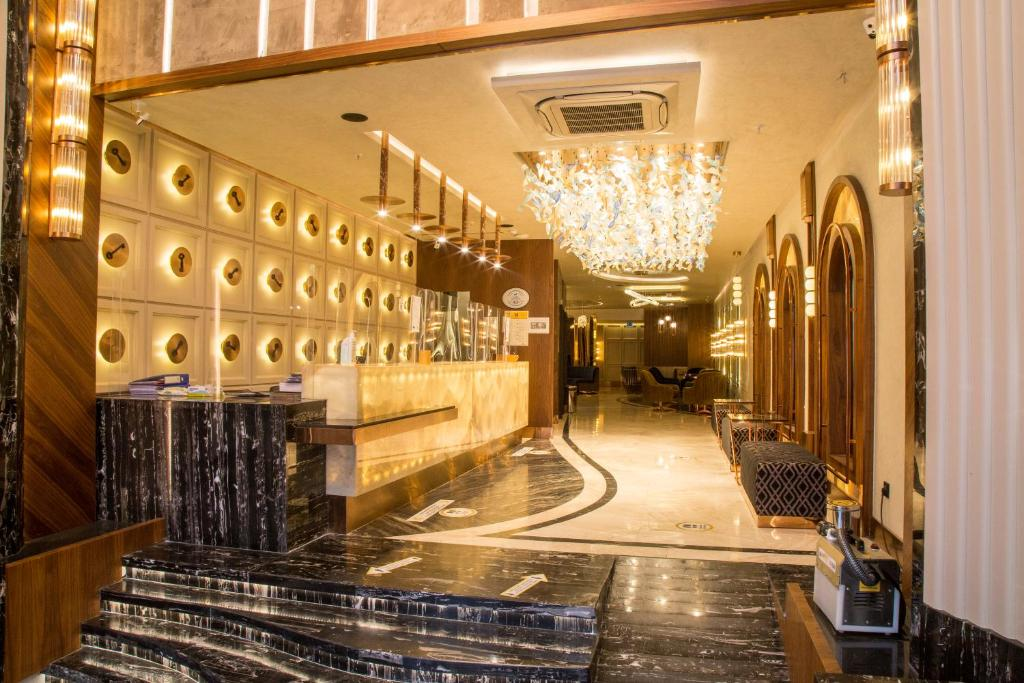 Picture of: The Hotel Beyaz Saray Istanbul Opdaterede Priser For 2020