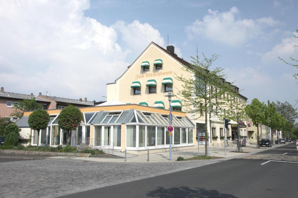 Hotel-Restaurant Zum Kirschbaum Rottendorf, Germany