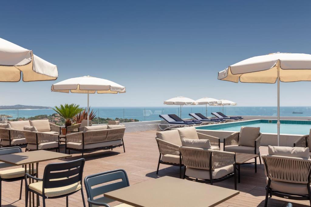 Tarragona hotel