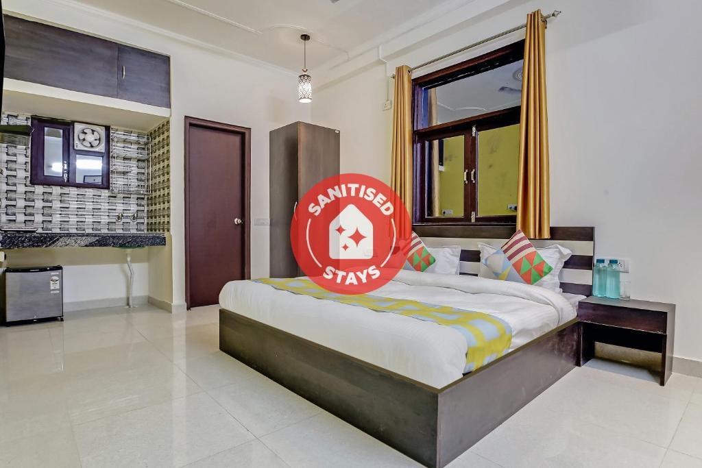 OYO Home 30203 Delight Home