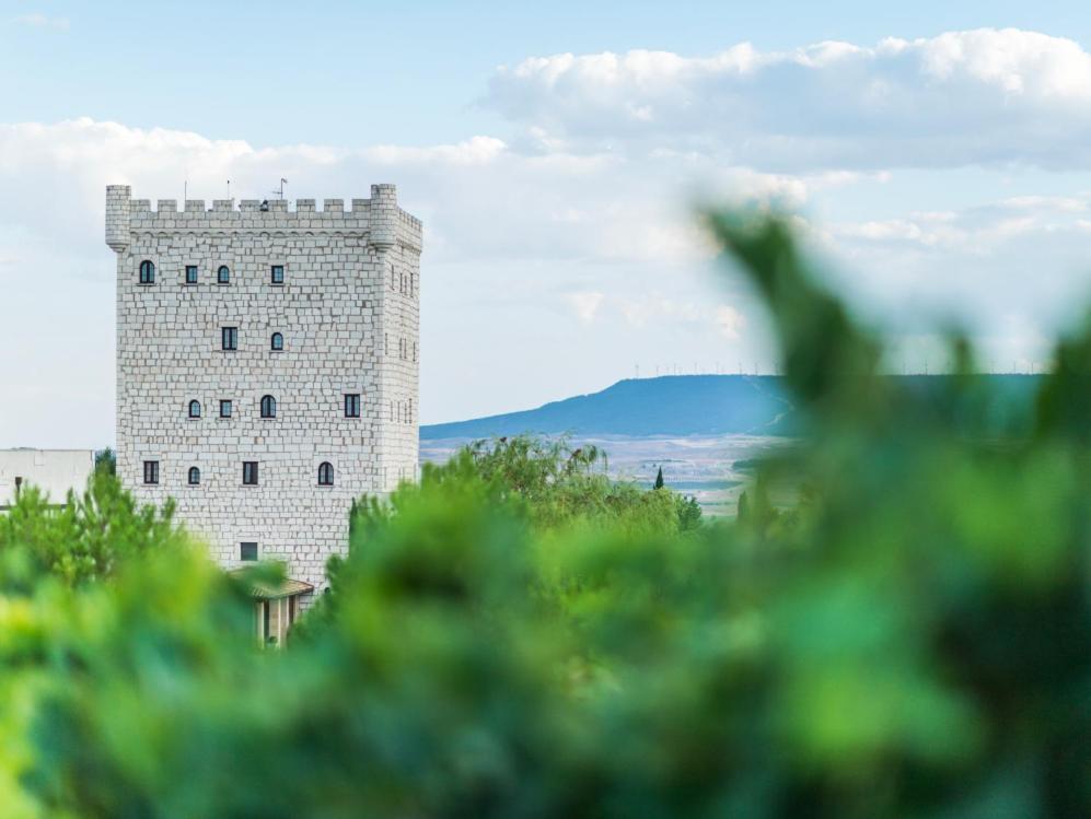 Chateau Pago De Cirsus 15