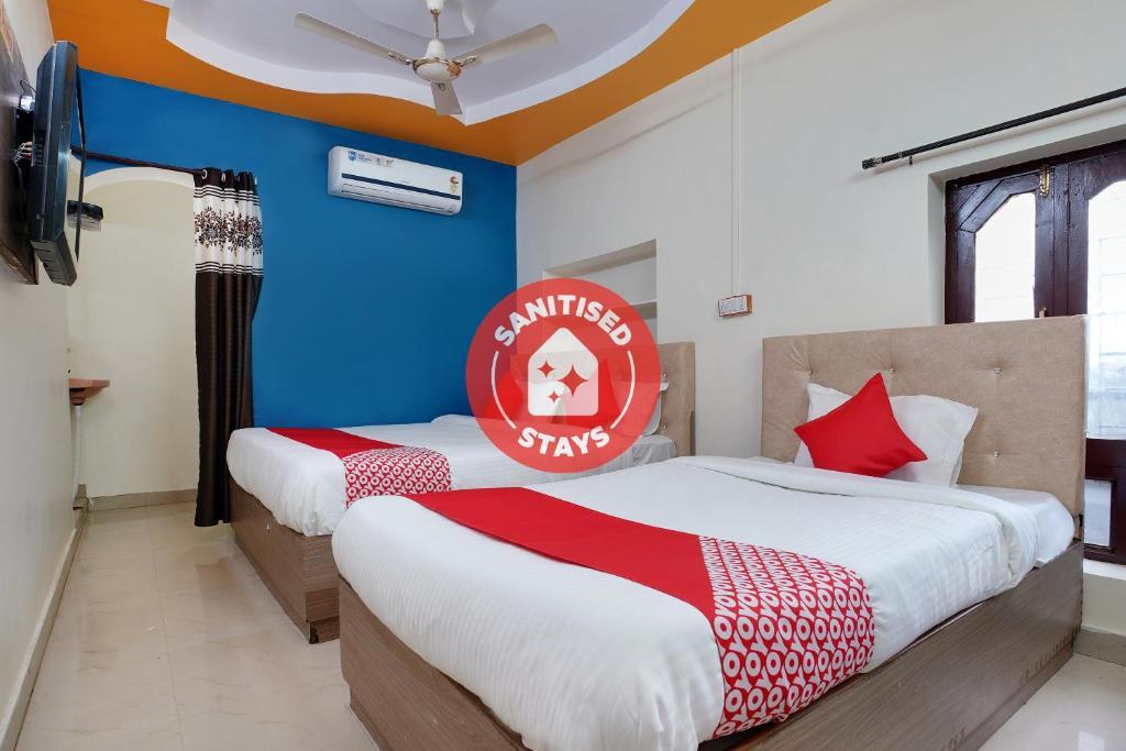 OYO 47362 Kakatiya Residency