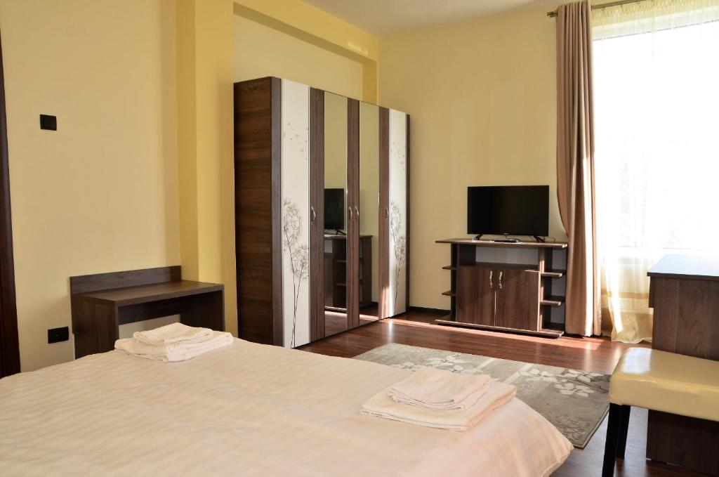 Copou View Apartaments