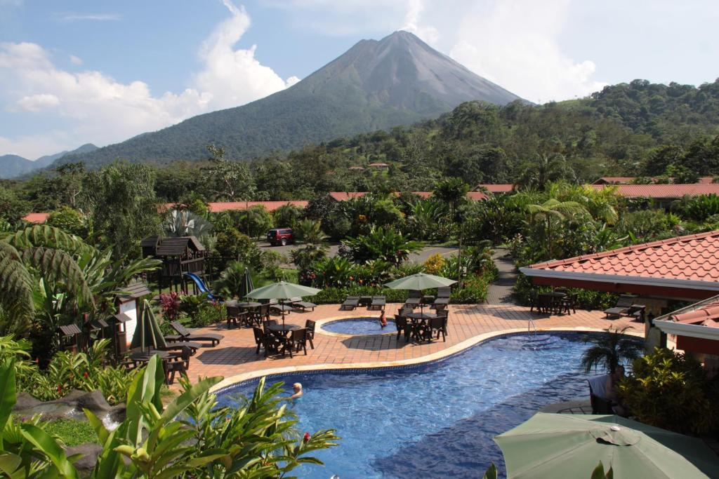 Volcano Lodge Hotel Thermal Experience Fortuna Updated 2021 Prices