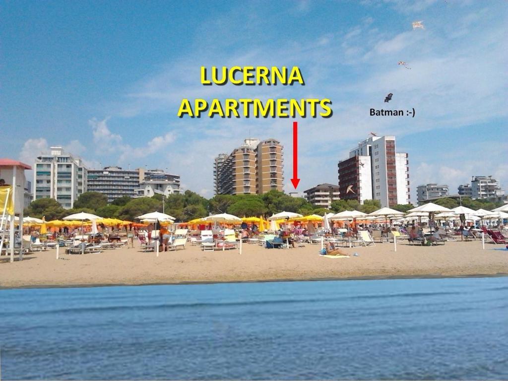 Lucerna Apartments At Sabbiadoro Beach Lignano Sabbiadoro Prezzi Aggiornati Per Il 2021