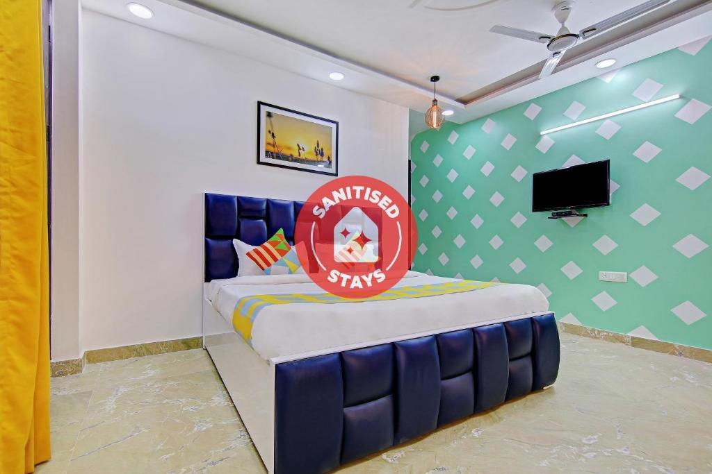 Well-Lit Stay in Delhi (Exclusive Offer!)