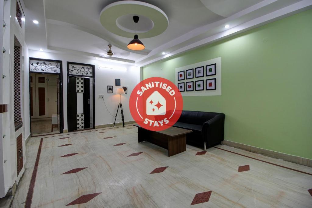 Elegant Studio in Fatrade, South Goa
