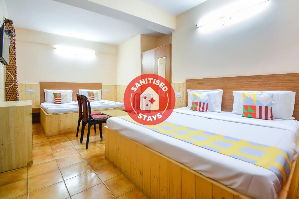 OYO Home 68834 Restful Stay Totu Chowk