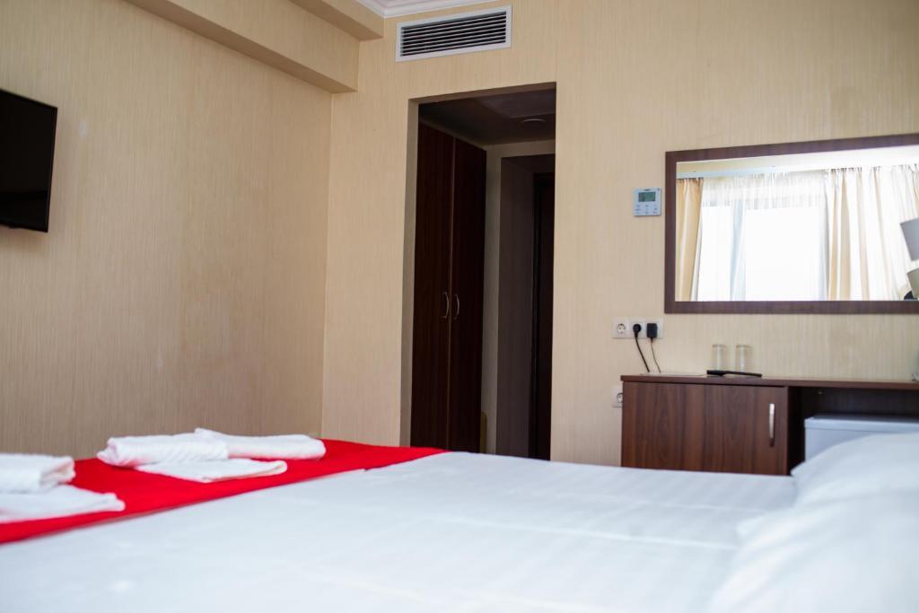 Номер в Гранд Отель Абхазия