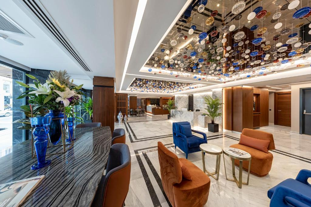Vital Hotel Istanbul, Juni 2020