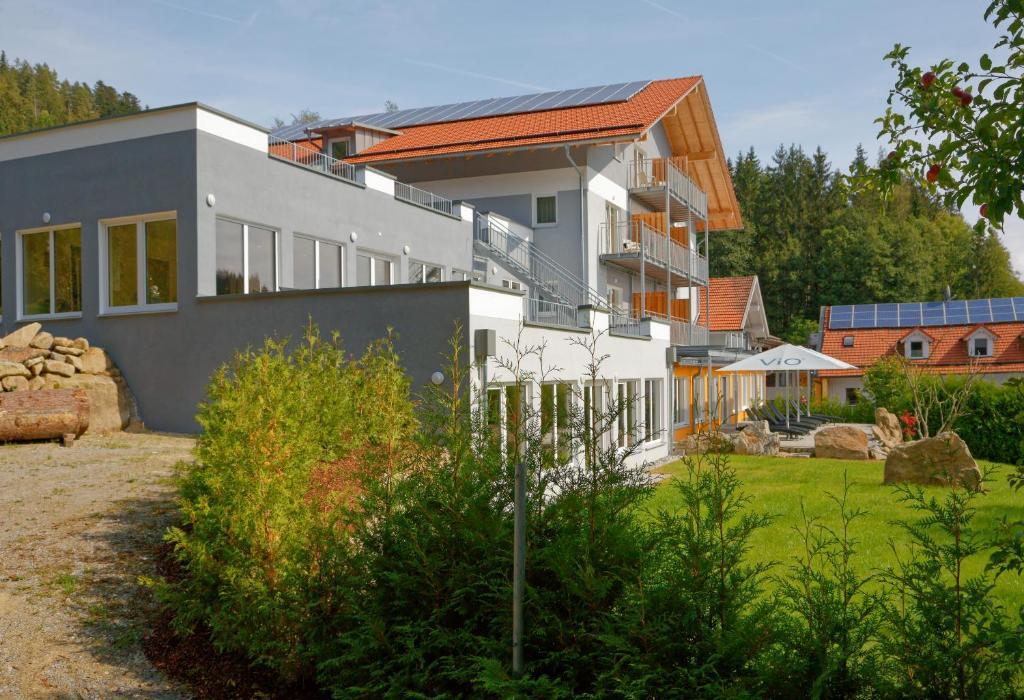 Wellnesshotel Auszeit Achslach, Germany